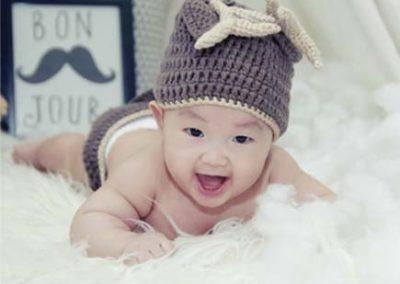 Jackson Health - Babies 7