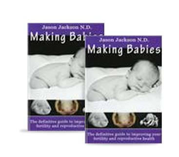 Making babies book